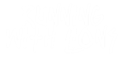 "Running With Lions – Order ""The Scenic Route"" Now!"